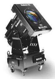Прожектор архитектурного освещения KOLORJET 4000