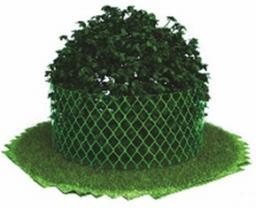 Сетка пластиковая для дачи