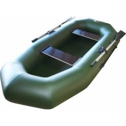Надувная гребная лодка из ПВХ - Жемчужина