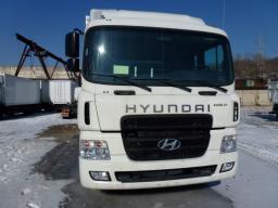 Грузовик Hyundai Gold HD170 с реф установкой, 2012г
