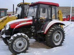 Трактор YTO MG604