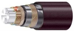 Кабель АСБл-10-3х120