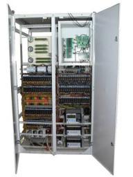 Комплексный стенд испытания трансформаторов напряжения КСиТ.