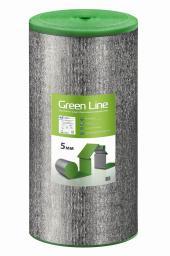 Green Line отражающая изоляция