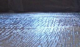 Подложка под паркет, ламинат и др. напольные покрытия