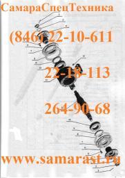 Опора промежуточная БКМ-515.20.15.0000