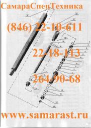Штанга бурильная БКМ-512.05.19.000