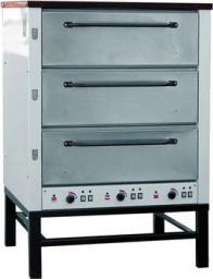 Шкаф пекарский электрический ХПЭ-500