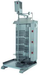 Установка для приготовления мяса электрическая Шаурма ЭЛ-3М