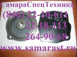 Крышка 66-02.02.015Б