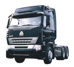 Тягач HOWO A7 6x4 380 л.с.