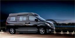 Аренда автомобиля Hyundai Grand Starex Limousine (10 мест) с водителем