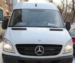 Микроавтобус Mercedes-Benz Sprinter (20 мест) Люкс с водителем
