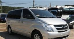 Микроавтобус Hyundai Grand Starex (7 мест)