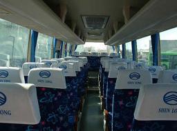 Автобус Shen Long (49 мест)
