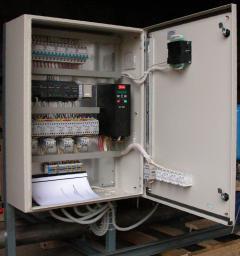 Щиты управления насосными агрегатами (СиТерМ)