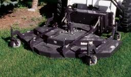 Навесное оборудование Bobcat - газонокосилка