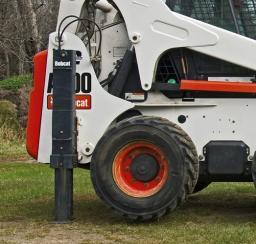 Навесное оборудование Bobcat - задние стабилизаторы