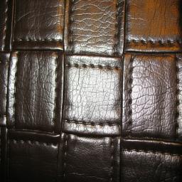 Искусственная, натуральная кожа, ткани