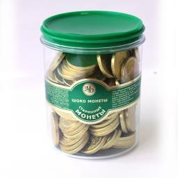 Шоладные монеты