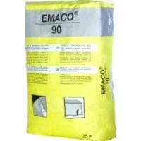 Сухая строительная смесь Эмако 90 / emaco 90