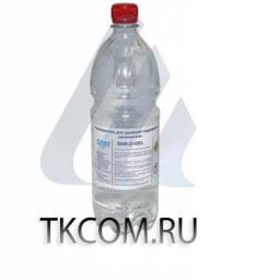 D-GEL Жидкость для снятия гидрофобного заполнителя