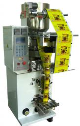 Автоматы для мелкой фасовки и упаковки