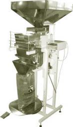 Дозатор для фасовки сыпучих продуктов ковшовый