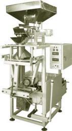 Полуавтомат фасовочно-упаковочный ручная протяжка пленки