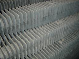 Экономайзер блочный чугунный ЭБ2-808