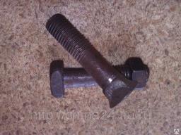 Болт зуба ковша боковой SDLG 933