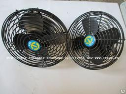 Вентилятор 24V
