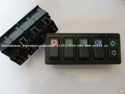 Выключатель панелей приборов на фронтальные китайские погрузчики