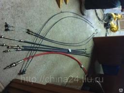Трос гидравлики LW300F
