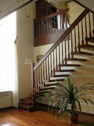 Индивидуальные лестницы