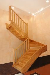 Готовые лестницы ЦЛ-5