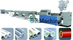 Линия для производства алюминиево-пластиковых труб