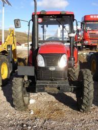 Продам Трактор YTO MG604
