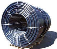 Труба полиэтиленовая диаметр 40 мм