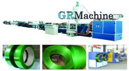 Линия для производства упаковочной ленты