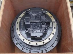 Бортовой редуктор Komatsu PC220-7