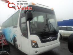 В НАЛИЧИИ: Туристический автобус Hyundai Universe Noble