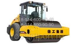 Каток дорожный вибрационный XCMG XS122