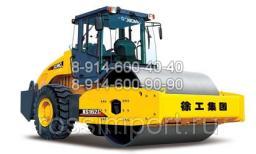 Каток дорожный вибрационный XCMG XS162J