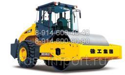 Каток дорожный вибрационный XCMG XS142J