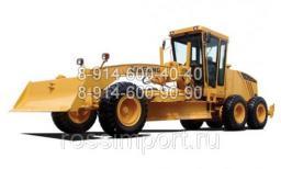 Автогрейдер LiuGong 416