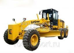 Автогрейдер LiuGong 425 6WD