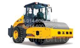 Каток дорожный вибрационный XCMG XS182J