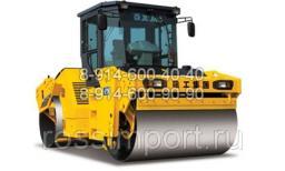 Каток дорожный вибрационный XCMG XS142
