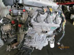 Двигатель бу на Acura MDX/RL, модель J35A5, объем 3.5л